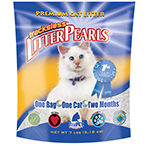 litter pearls cat litter