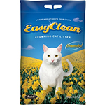 pestells easy clean cat litter